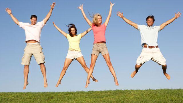 Zece metode prin care sa-ti ridici nivelurile de energie
