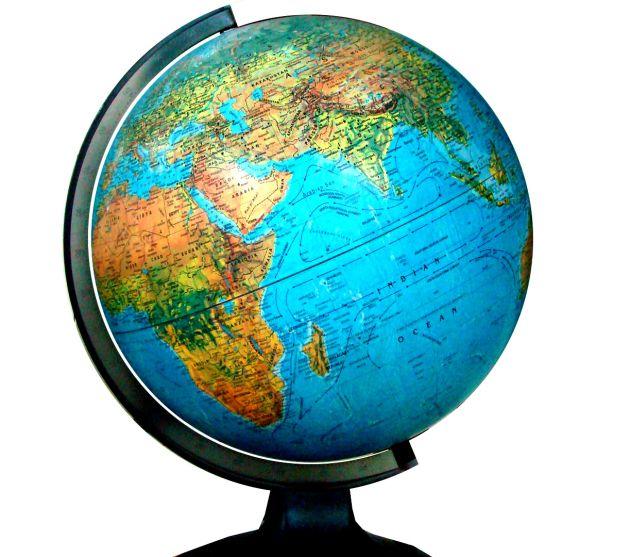Top zece al celor mai sigure state din lume