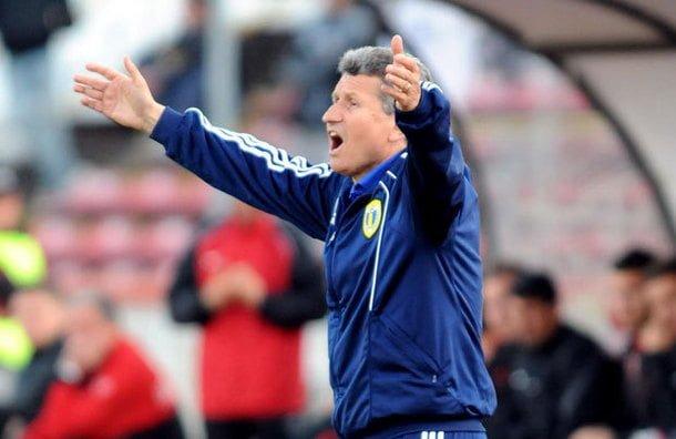 Gheorghe Multescu a devenit OFICIAL noul antrenor al lui Dinamo!