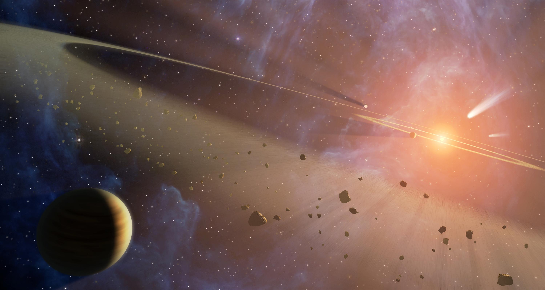 Apel disperat al NASA pentru depistarea asteroizilor care ameninta Terra!