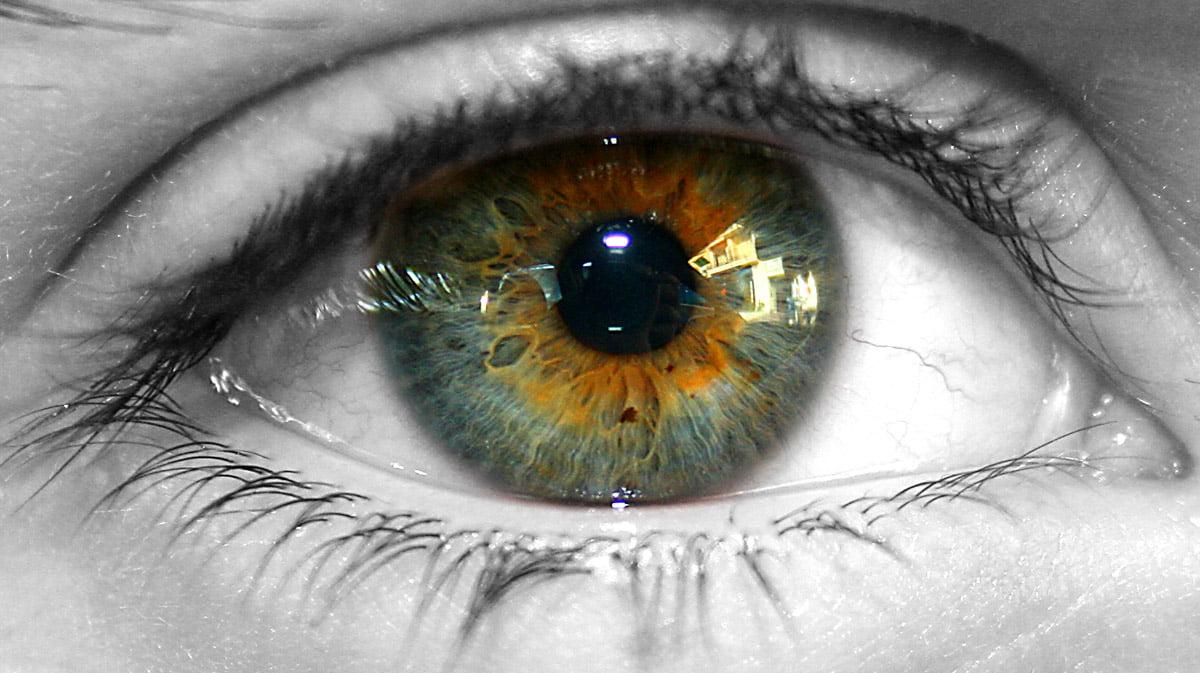 Cercetatorii au descoperit o noua PARTE a corpului uman, in interiorul ochiului! FOTO