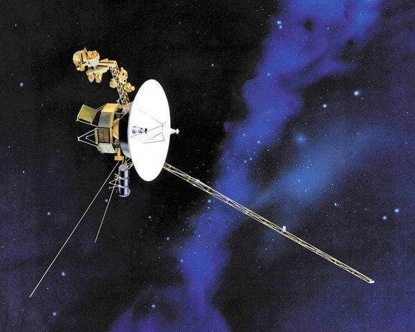 NASA: Sonda spatiala Voyager 1, lansata in 1977, se afla la marginile Sistemului Solar! VIDEO