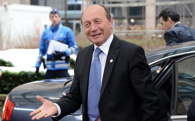Presedintele Romaniei, Traian Basescu va efectua o vizita oficiala in Republica Moldova!