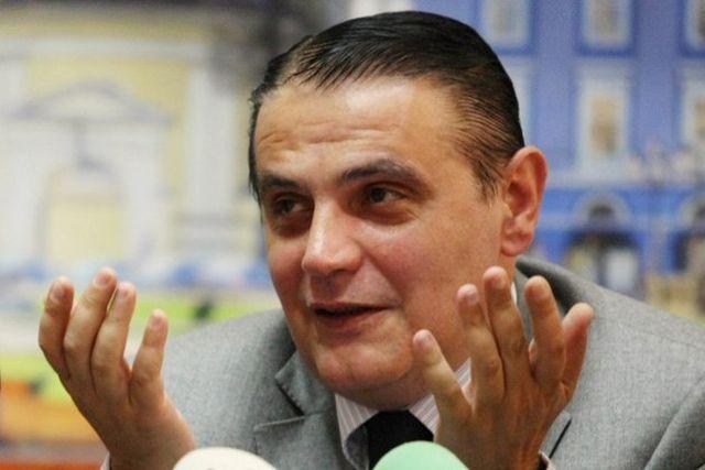 Una dintre variantele PNL pentru functia de ministru al Transporturilor este Ovidiu Silaghi!