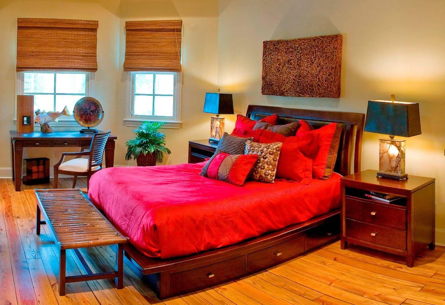 TOP Zece principii Feng Shui pentru dormitorul tau!