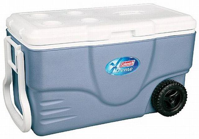 Lada-Frigorifica-Coleman-59-Litri-5-Zile-Albastra-62-Quart-Xtreme-Wheeled-Cooler-Blue