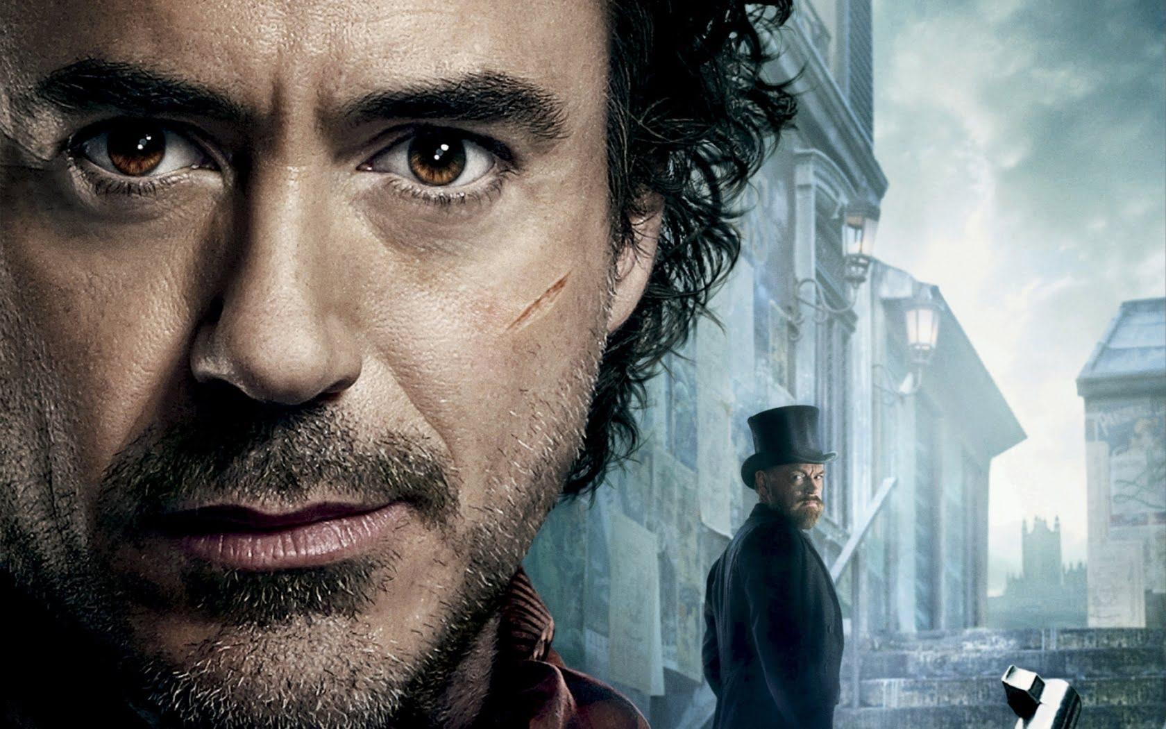TOP Zece cele mai bune comedii din cariera lui Robert Downey Jr.! VIDEO