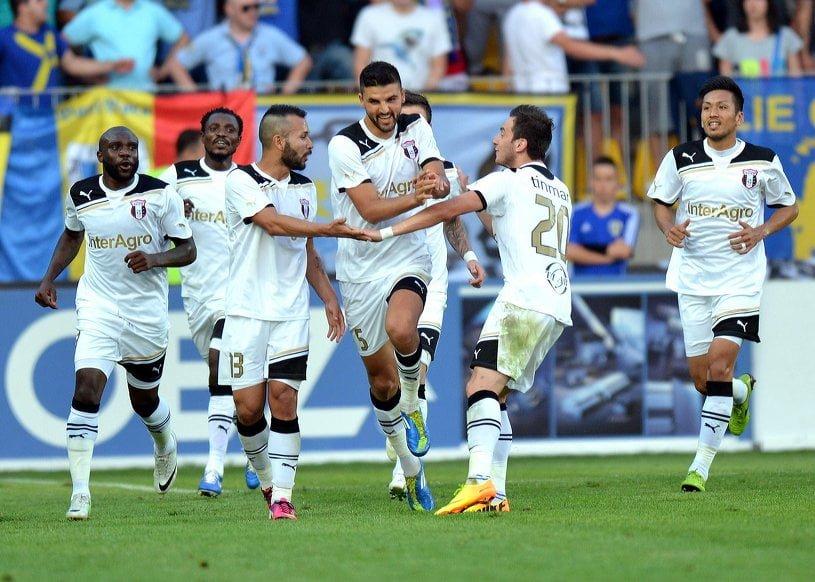 Europa League, turul 1 preliminar: NK Domzale – Astra Giurgiu 0-1! VIDEO