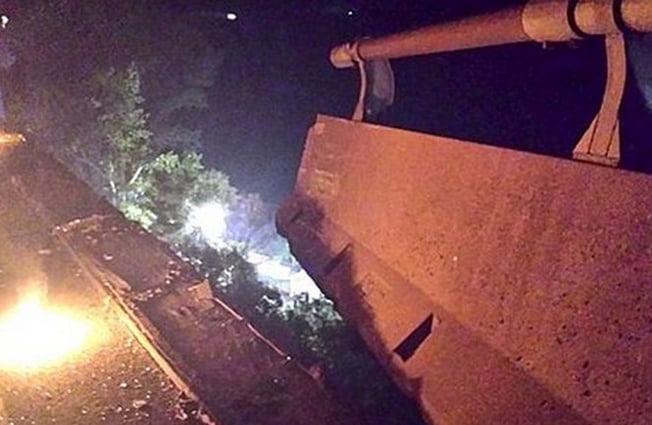 Accident devastator in Italia: 36 de pelerini au murit intr-un accident de autocar!