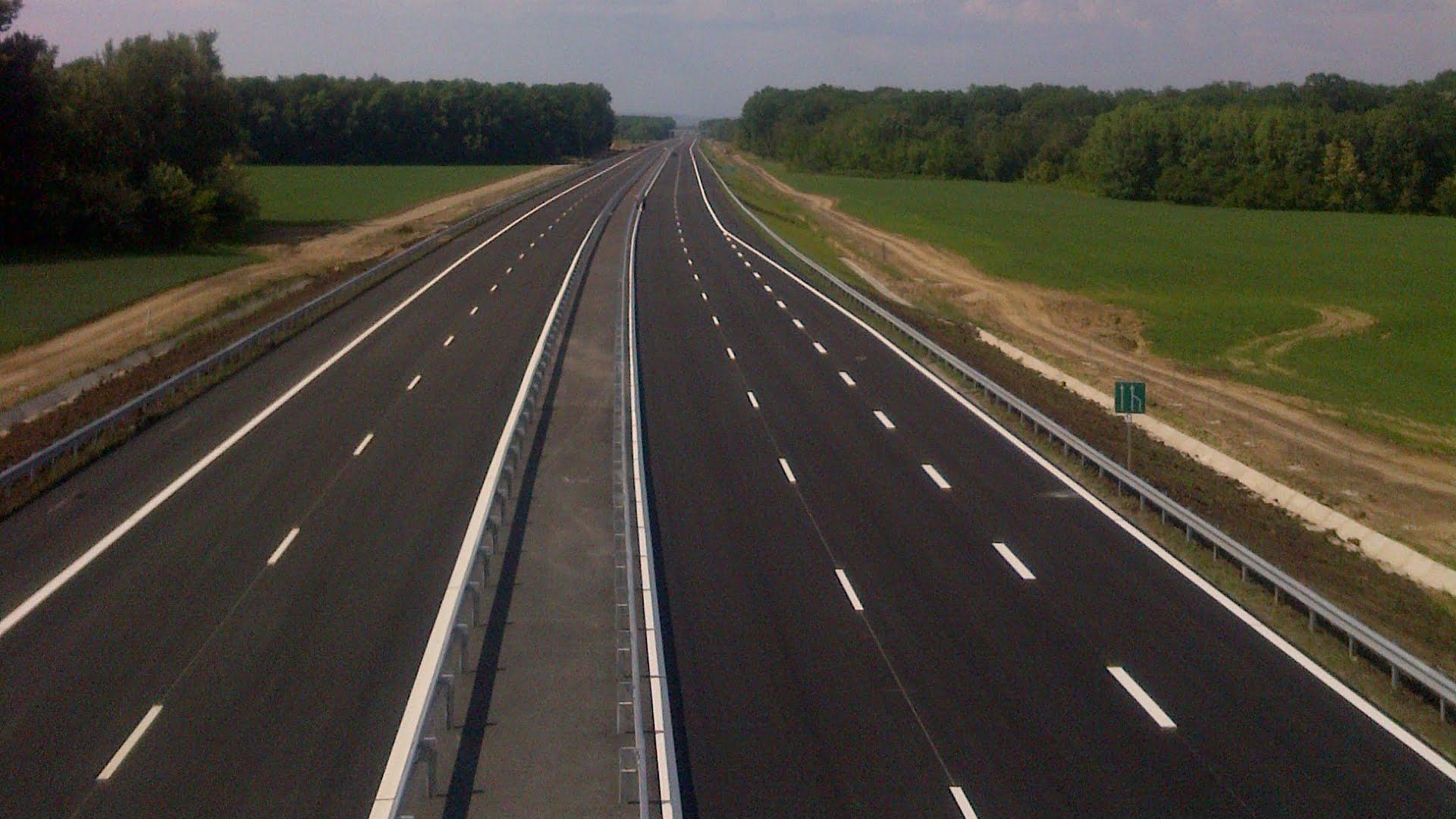 Autostrada Sebes – Turda prinde viata! CNADNR cauta constructori pentru acest proiect cu o lungime de 70 km! Vezi cat va costa!