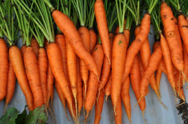 Patru beneficii importante ale sucului de morcovi