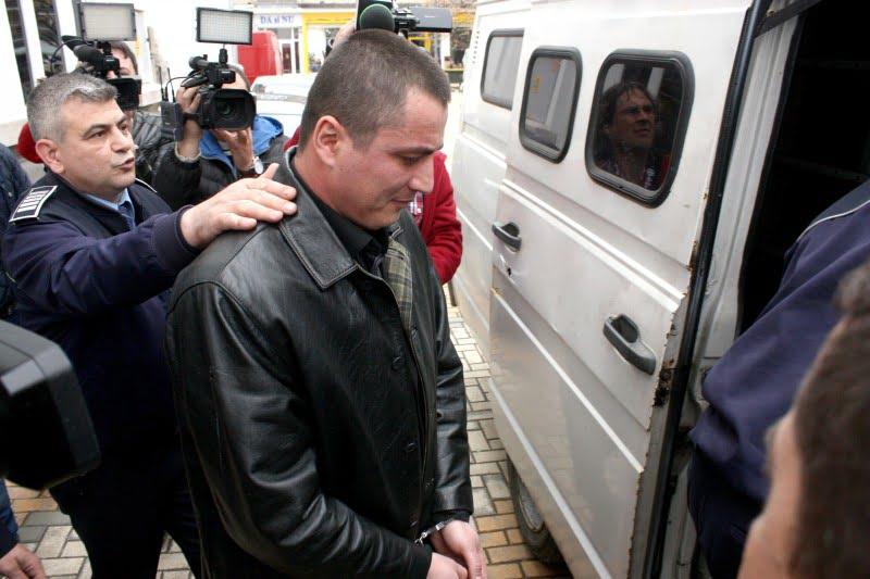 Cristian Cioaca a fost condamnat la 22 de ani de inchisoare pentru uciderea Elodiei!