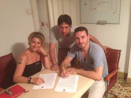 Steaua da lovitura: Adrian Cristea a semnat cu echipa lui Reghecampf!