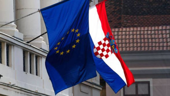 Croatia a aderat la Uniunea Europeana!