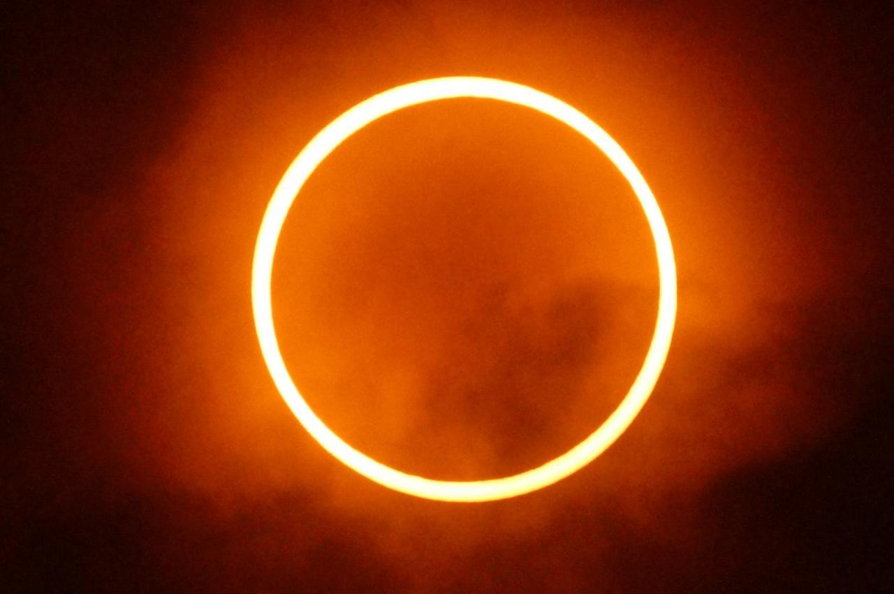 TOP Zece efecte si superstitii ciudate legate de eclipsa! FOTO