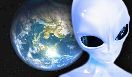 Un grup de ucraineni intentioneaza sa trimita mai multe ADN-uri la extraterestri!