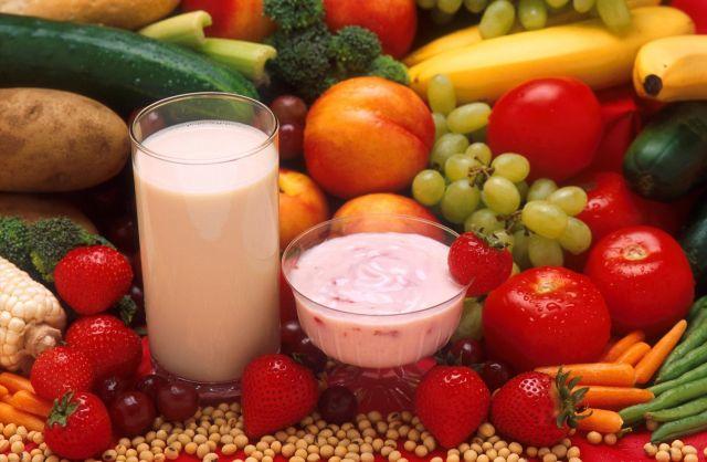 Top ZECE alimente care iti fortifica sistemul imunitar