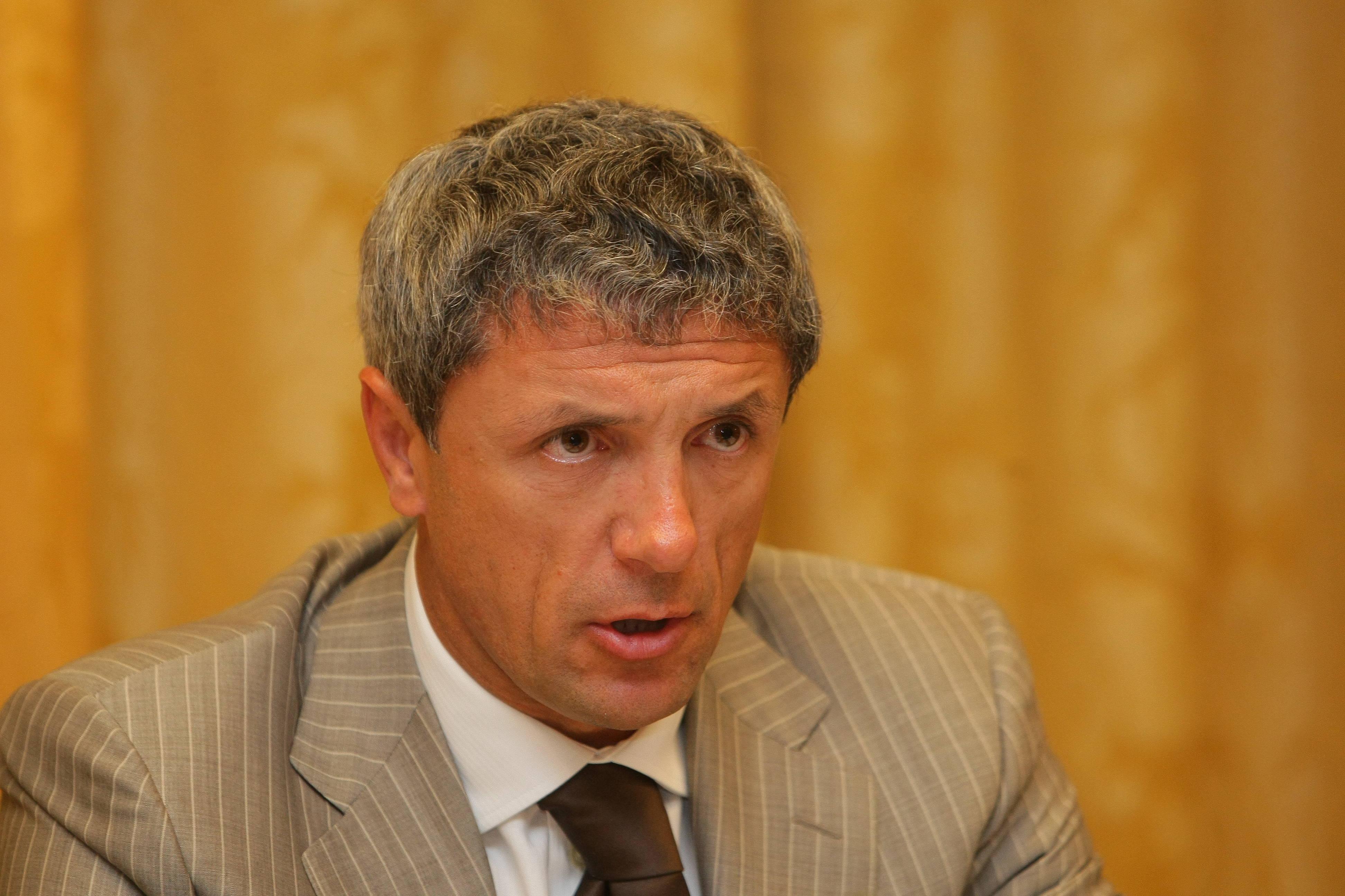 Gica Popescu va candida la alegerile viitoare ale FRF!