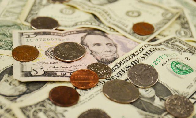money-for-money