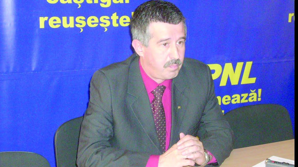 Gabriel Plaiasu, eliberat din functia de sef al OPSPI!
