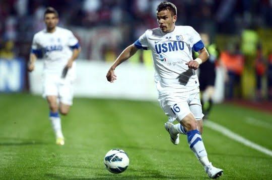 Pandurii Tragu Jiu a invins cu scorul de 4-0 pe Levadia, calificandu-se in turul III preliminar al Ligii Europa!