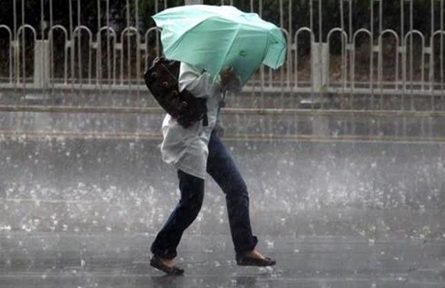 AVERTIZARE de ploi torentiale si grindina! Vezi zonele afectate!