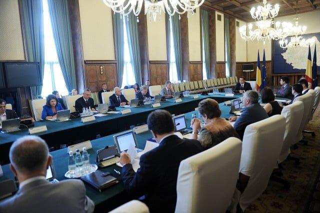 Ministerele Educatiei, Muncii si Agriculturii se afla pe lista institutiilor ale caror bugete vor fi taiate la prima RECTIFICARE BUGETARA!