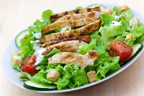 salat-chef