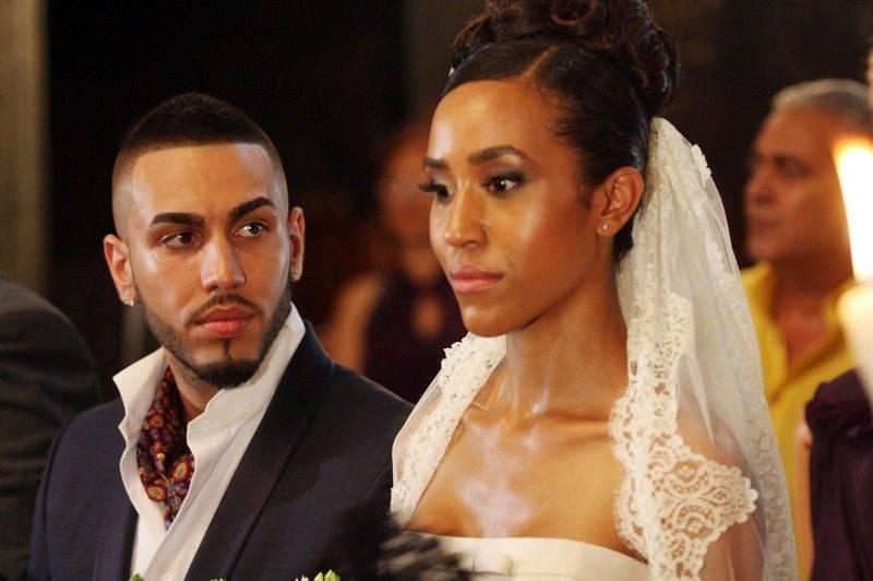 Alex Velea si sotia sa sunt la un pas de divort! VIDEO