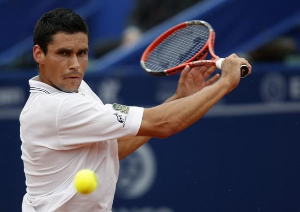 Victor Hanescu a urcat opt locuri in clasamentul ATP! Vezi ce locuri ocupa ceilalti jucatori romani!