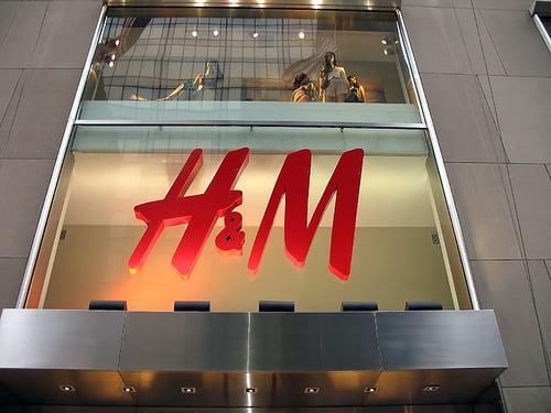 H&M aduce in octombrie colectia de decoratiuni interioare in centrul comercial Promenada din Floreasca!