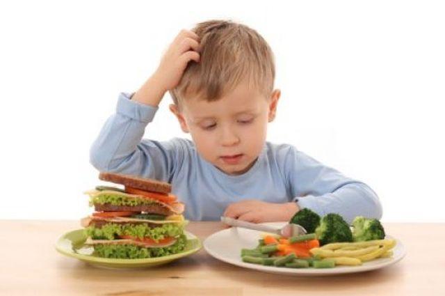 Top ZECE ponturi pentru obiceiurile alimentare sanatoase ale copiilor tai