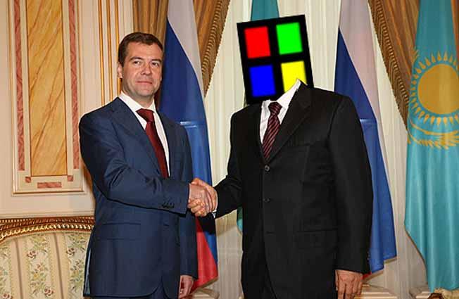 Romania, prinsa in ramificatiile coruptiei Microsoft