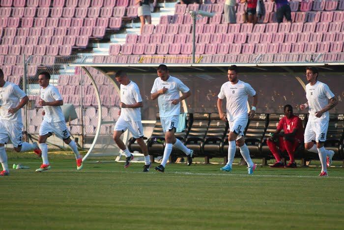 ACS Poli Timisoara a invins pe teren propriu formatia Gaz Metan Medias, scor 2-1! VIDEO