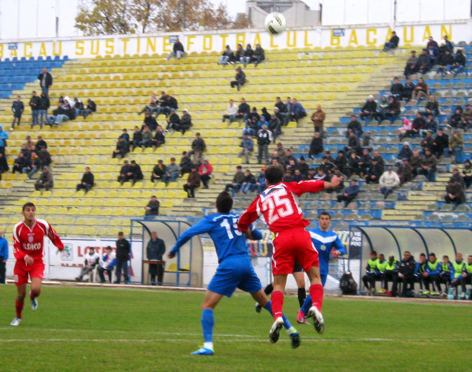 Nou-promovatele FC Botosani si Sageata Navodari au remizat, scor 1-1 in etapa a III-a a Ligii I! VIDEO