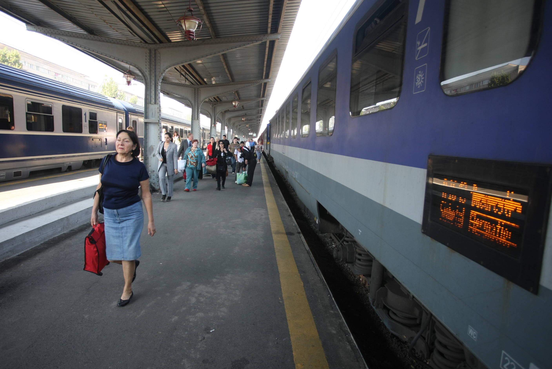 CFR Calatori va SCUMPI biletele de tren de la 1 septembrie!
