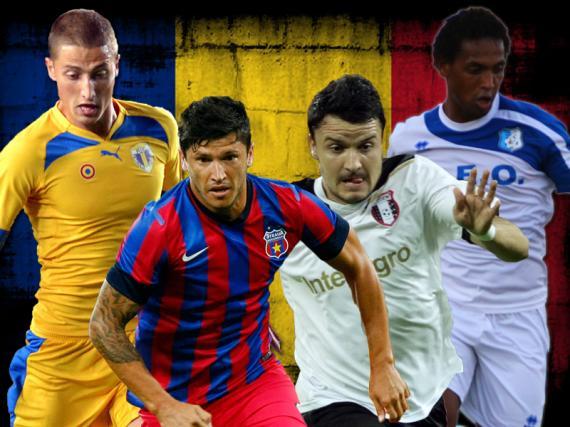 Cati bani pot lua echipele romanesti calificate in competitiile UEFA!