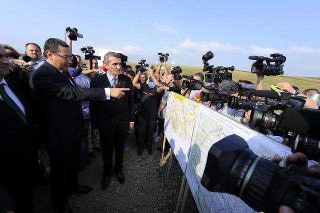 Victor Ponta: Guvernele Romaniei si Republicii Moldova trebuie sa munceasca impreuna pentru o viata mai buna!