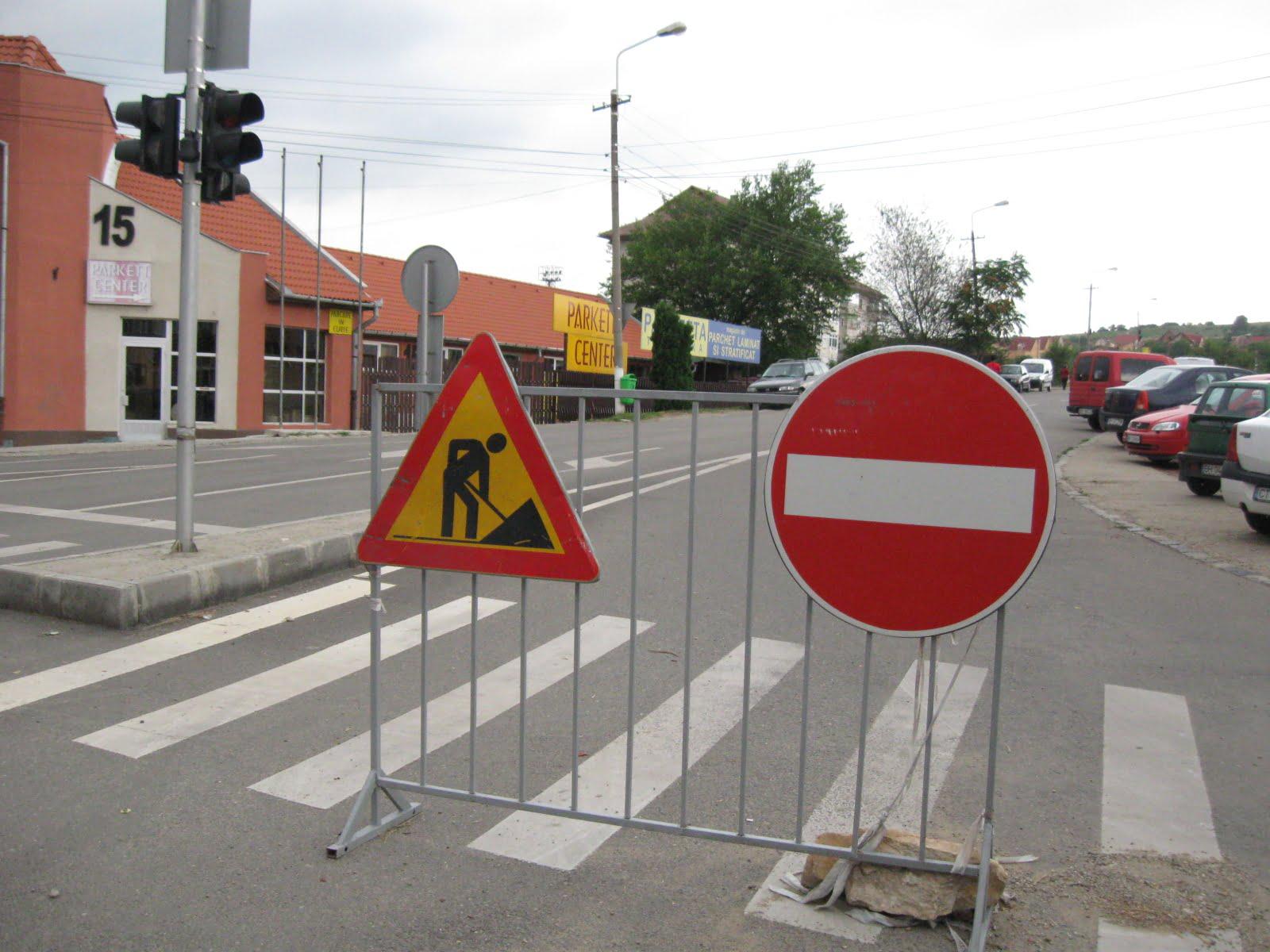 Pe 15 august circulatia va fi restrictionata pe unele sectoare de autostrazi si drumuri nationale pentru vehiculele care nu sunt destinate transportului de persoane!
