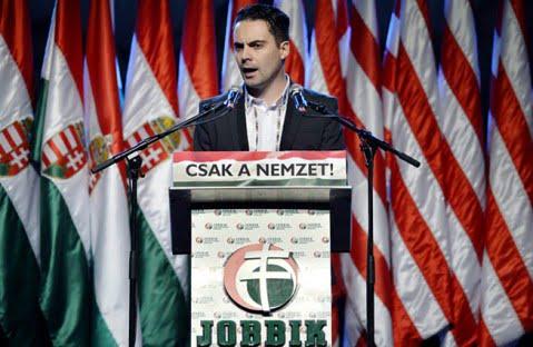 Romania si Ungaria intr-un nou conflict diplomatic. Liderul Jobbik indeamna la actiuni extremiste pe teritoriul Romaniei!