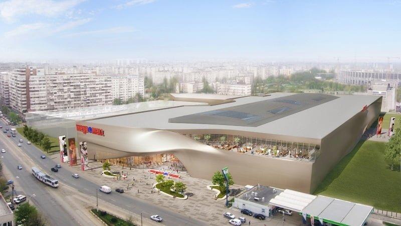 Cum va arata si cand va fi gata Super Mega Mall-ul din Bucuresti!