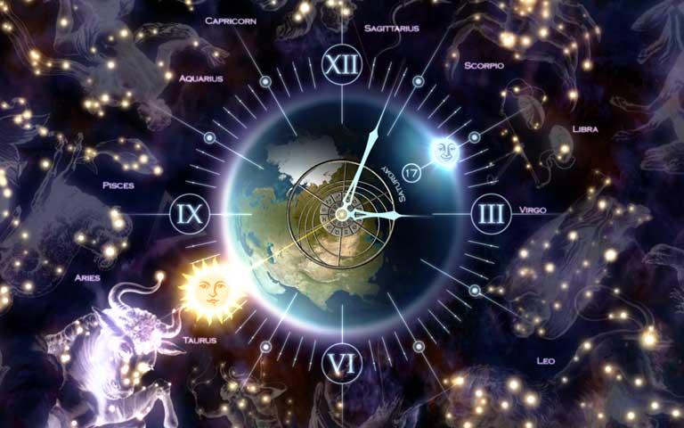 TOP 12 Previziuni astrologice pentru anul 2014!