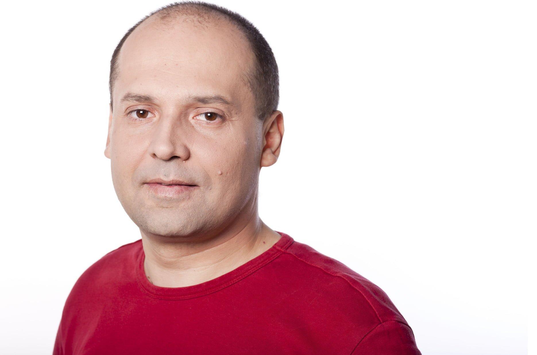 """Antena la """"cutite"""" cu B1 TV: Sorin Alexandrescu l-a dat in judecata pe Radu Banciu!"""