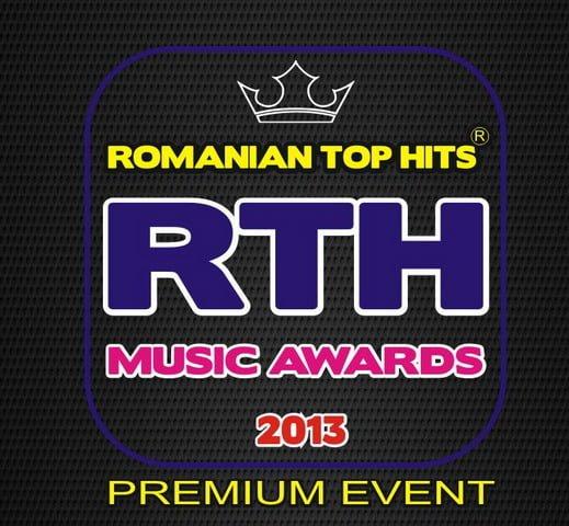 Gala premiilor muzicale Romanian Top Hits Music Awards 2013 intre 2-3 august la Bacau!