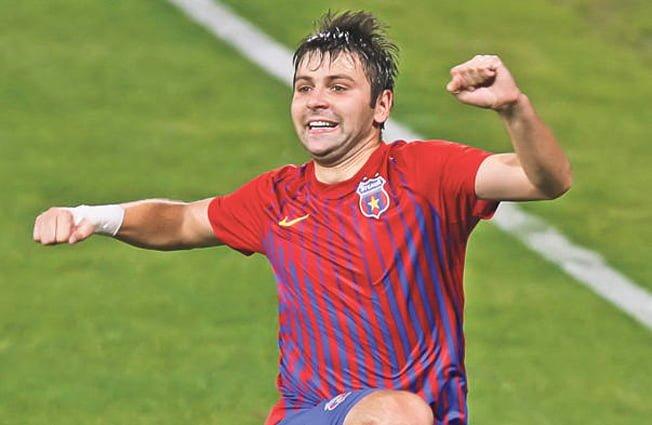 Rusescu ar putea evolua in grupele cupelor europene la Steaua!