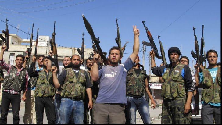 Siria se asteapta la un atac in orice moment!