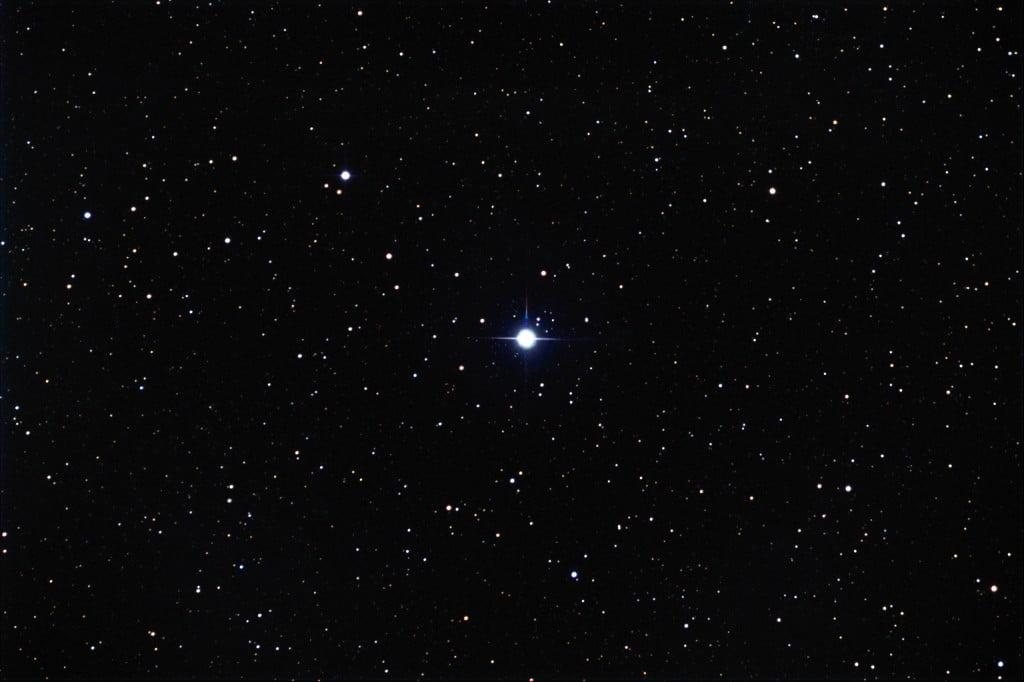 Astronomii au detectat cea mai stralucitoare noua stea din secolul XXI! VIDEO