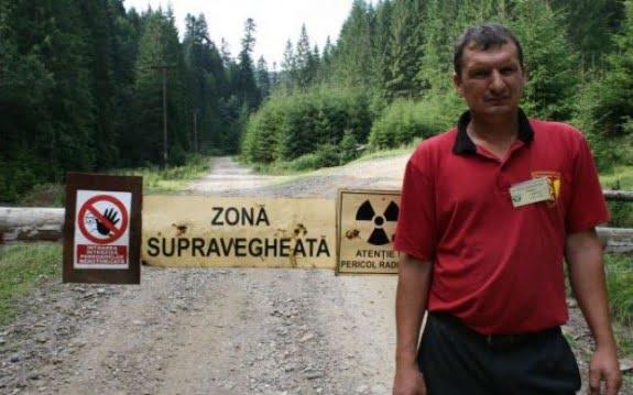 Romania ar putea deschide exploatarea zacamantului de uraniu de la Tulghes (Harghita) – Grinties (Neamt)!