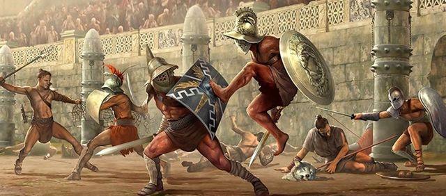ZECE mici secrete ale romanilor din antichitate!