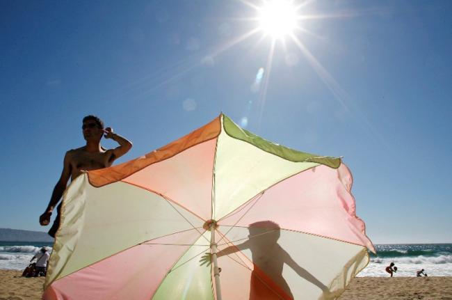 Cum va fi VREMEA pana pe 1 septembrie! Vezi temperaturile pentru fiecare regiune a tarii!